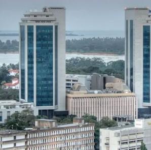 Benki Kuu ya Tanzania