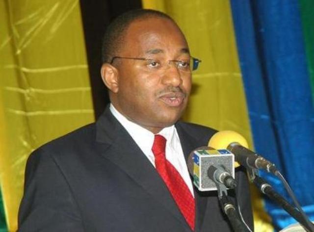 Dk Hussein Mwinyi