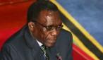 Waziri Mkuu Mizengo Pinda
