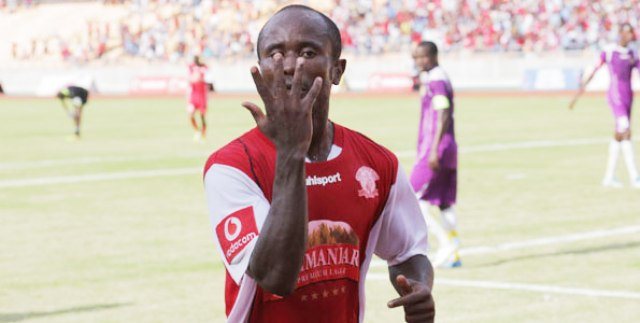 Amis Tambwe