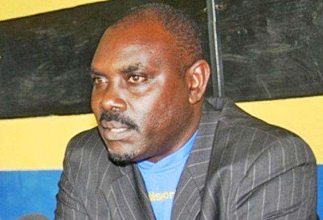 Bonifance Wambura