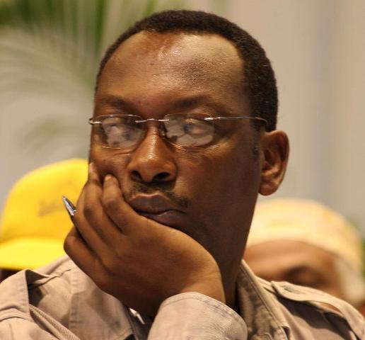 Freeman Mbowe