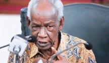 Jaji Joseph Warioba