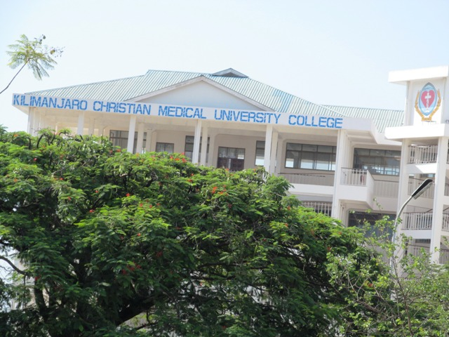 Hospitali ya KCM Moshi