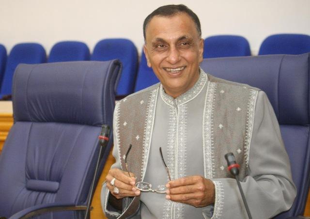 Mohamed Raza