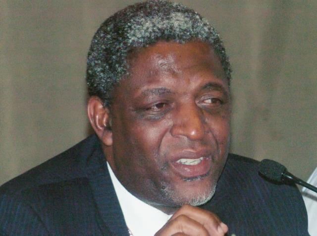Profesa Mark Mwandosya