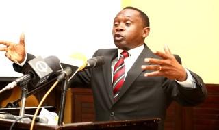 Mchungaji Peter Msigwa