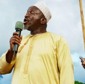 Sheikh Rajabu Katimba
