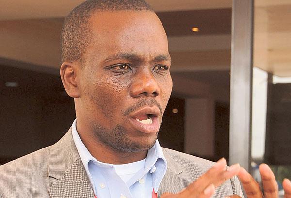 Mbunge wa Kigoma Kaskazini, Zitto Kabwe