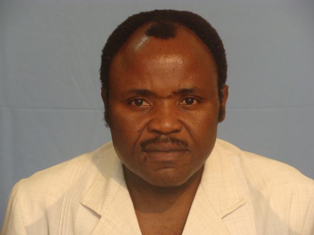 Naibu Waziri wa Kilimo, Chakula na Ushirika, Godfrey Zambi