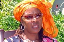 Mke wa Rais wa Zimbabwe, Grace Mugabe