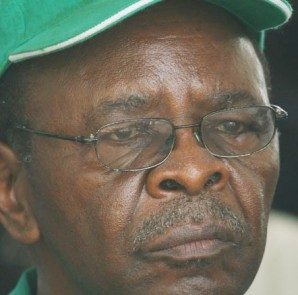 Mwenyekiti wa Kamati Ndogo ya Udhibiti na Nidhamu ya Chama cha Mapinduzi (CCM), Philip Mangula.