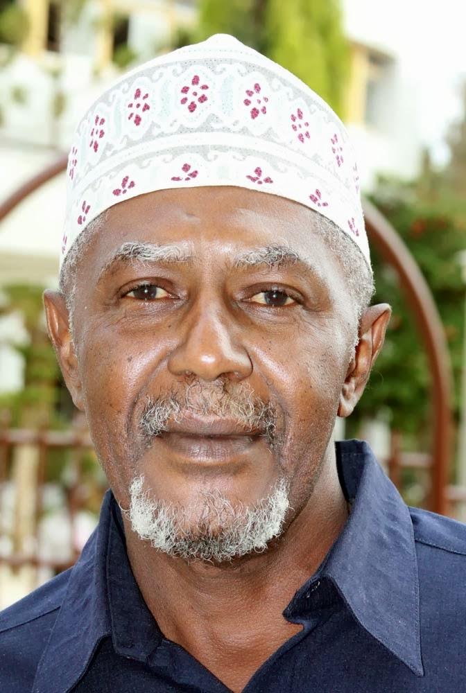Mbunge wa Mpanda Mjini, Said Arfi