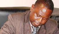 Ofisa mtendaji wa bodi ya ligi, Silas Mwakibinga
