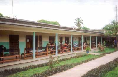Hospitali ya Mwananyamala