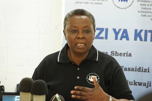 Dk. Helen Kijo-Bisimba