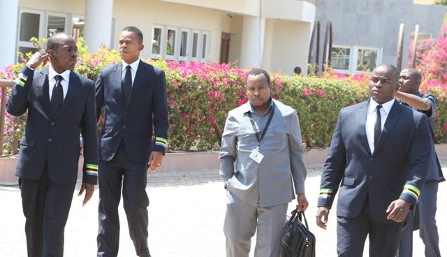 Mwanasheria Mkuu wa Zanzibar, Othman Masoud Othman