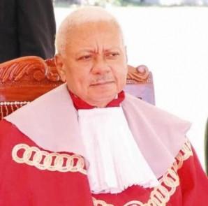 Jaji Mkuu Othman Chande