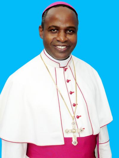 Nzigilwa-bishop