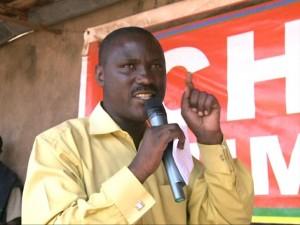 Samson-Mwigamba