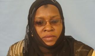 Amina Mwidau
