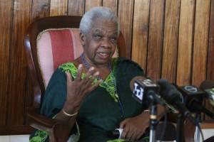 Maria Nyerere