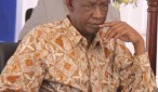 JOSEPH SINDE WARIOBA (TUME YA KATIBA TANZANIA)