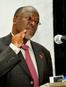 John-Magufuli