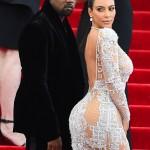 Kim Kardashian na kanye