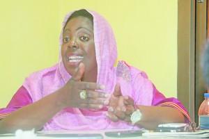 Amina Salum Ali