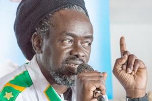 Innocent Nganyagwa reggae