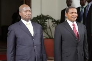 Museveni - 1