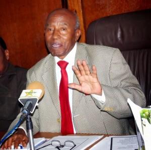 Mwenyekiti
