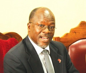 Magufuli+PHOTO