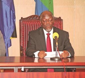 Magufuli Baraza