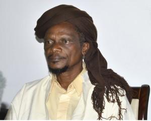 Mufti Abubakar Zuberi