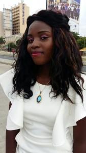 Injili Kenya Betty