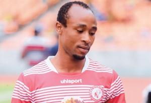 Mwinyi Kazimoto