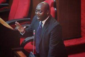 Peter Serukamba
