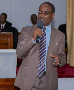 Charles Kuyeko