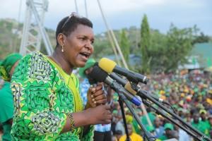 MBUNGE wa Ilemela, Angelina Mabula