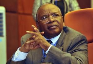 Profesa Jumanne Maghembe
