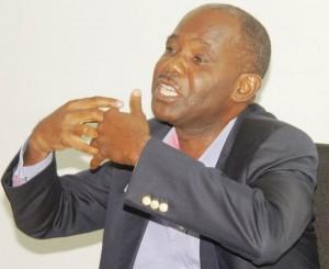Profesa Makame Mbarawa