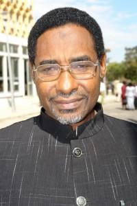 Hamad Rashid Mohamed