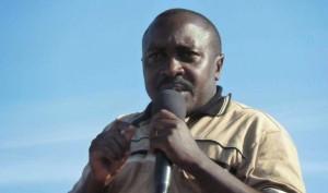 Dk. Anthony Mbassa