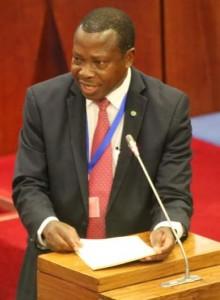Dk. Philip Mpango