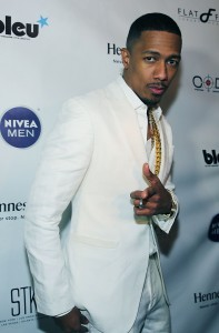 Hennessy V.S Hosts A Special Dinner With Nick Cannon