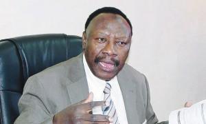 Profesa Ibrahim Lipumba