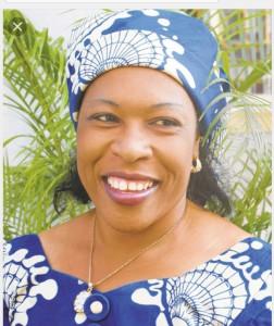 Marehemu Beatrice Shelukindo