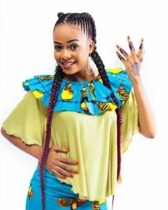 Faustina Charles Mfinanga 'Nandy'